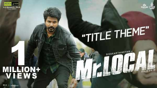 mr local Theme